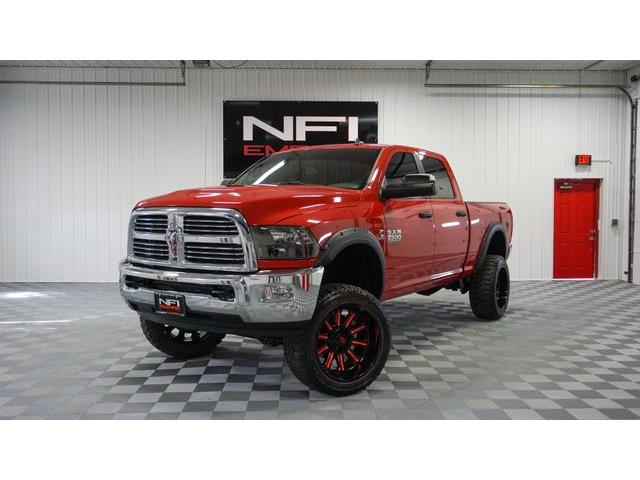 2014 Dodge Ram (CC-1465912) for sale in North East, Pennsylvania