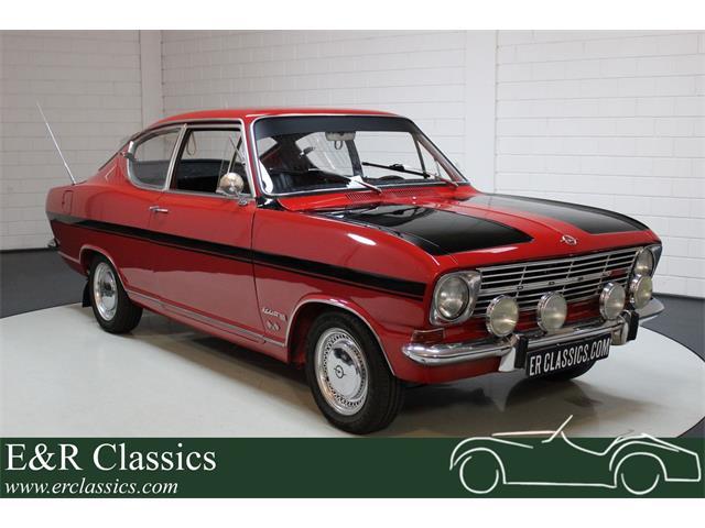 1967 Opel Kadett B (CC-1465922) for sale in Waalwijk, [nl] Pays-Bas
