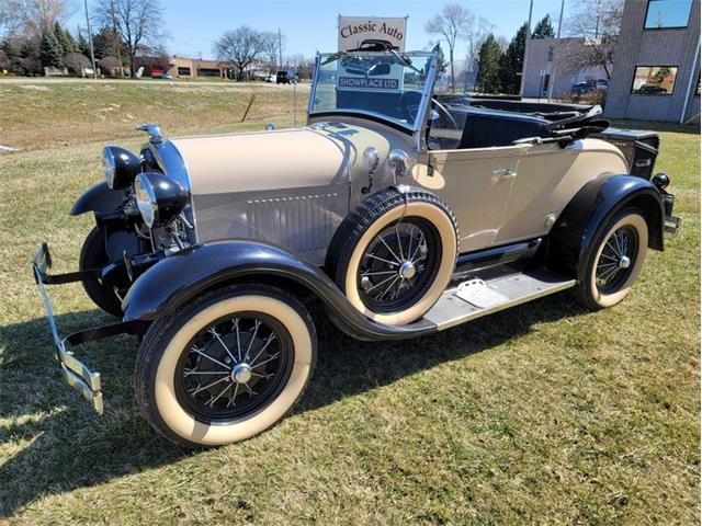 1930 Ford Roadster (CC-1465924) for sale in Troy, Michigan