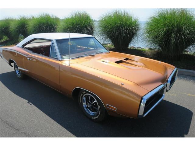 1970 Dodge Super Bee (CC-1465937) for sale in Milford City, Connecticut