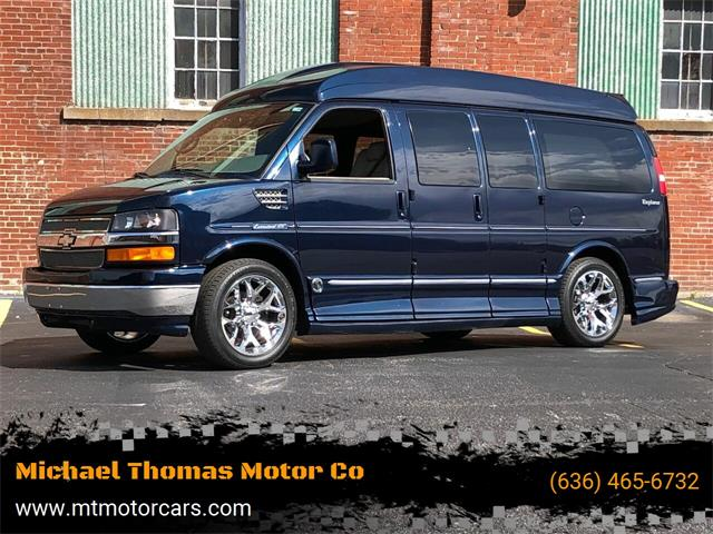 2009 Chevrolet Express (CC-1465942) for sale in Saint Charles, Missouri