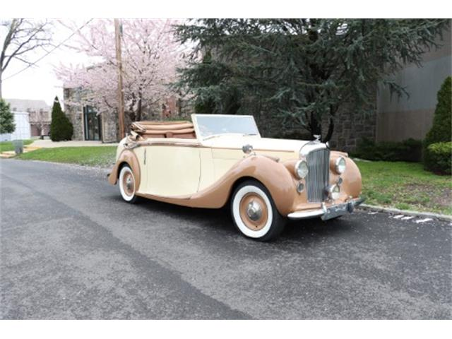1947 Bentley Mark VI (CC-1465953) for sale in Astoria, New York