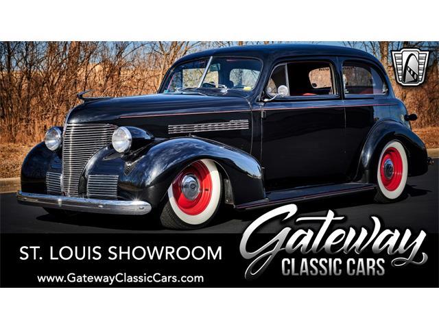 1939 Chevrolet Deluxe (CC-1465957) for sale in O'Fallon, Illinois