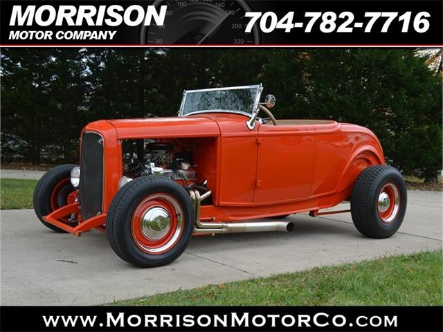 1932 Ford Roadster (CC-1465962) for sale in Concord, North Carolina