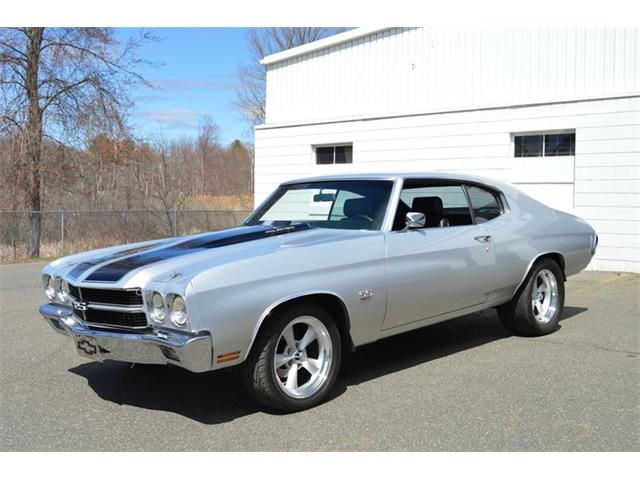 1970 Chevrolet Chevelle (CC-1465974) for sale in Springfield, Massachusetts