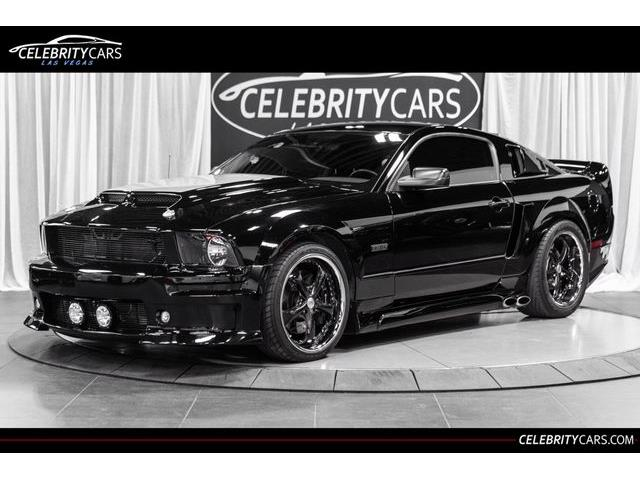 2007 Ford Mustang (CC-1465975) for sale in Las Vegas, Nevada