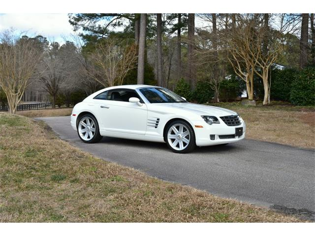2004 Chrysler Crossfire (CC-1460599) for sale in Youngville, North Carolina