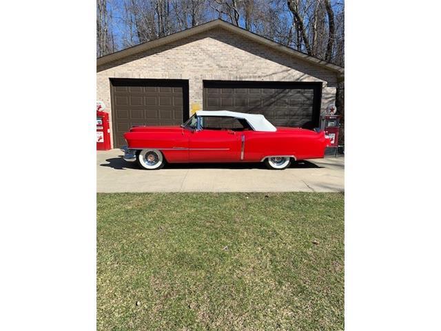 1954 Cadillac Series 62 (CC-1465990) for sale in Carlisle, Pennsylvania
