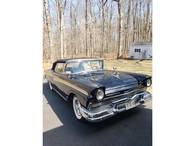 1957 Ford Fairlane (CC-1465991) for sale in Carlisle, Pennsylvania