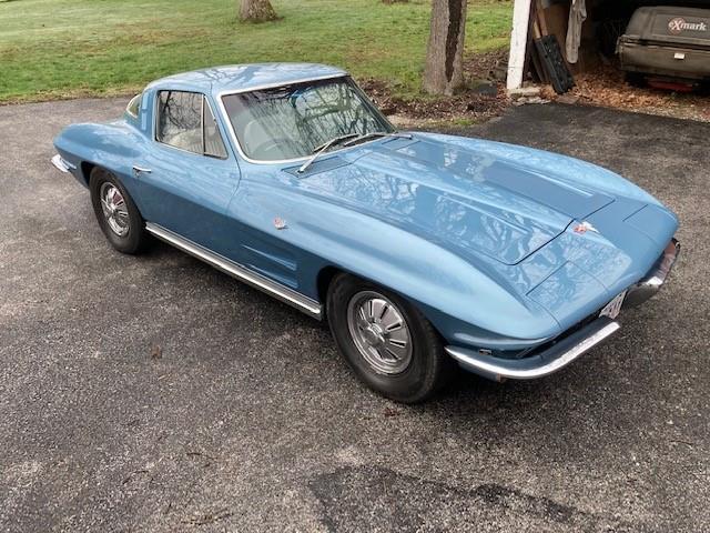 1964 Chevrolet Corvette Stingray (CC-1465995) for sale in Carlisle, Pennsylvania