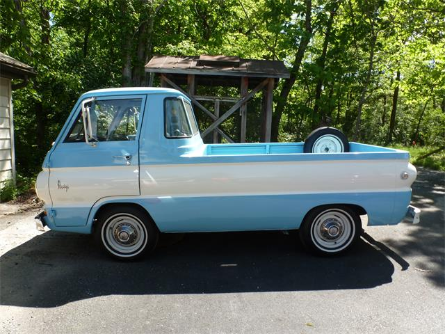 1968 Dodge A100 (CC-1465999) for sale in Carlisle, Pennsylvania