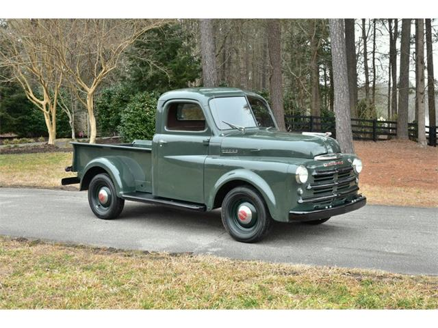 1950 Dodge Pickup (CC-1460600) for sale in Youngville, North Carolina