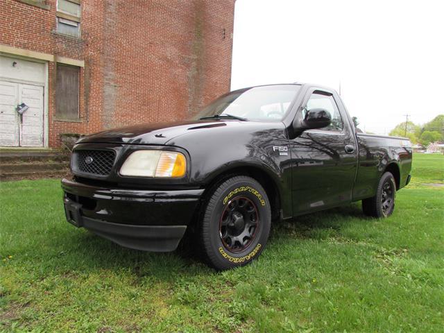 1998 Ford F150 (CC-1466009) for sale in Carlisle, Pennsylvania