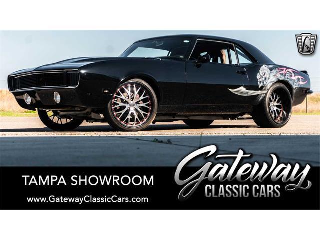 1968 Chevrolet Camaro (CC-1466019) for sale in O'Fallon, Illinois