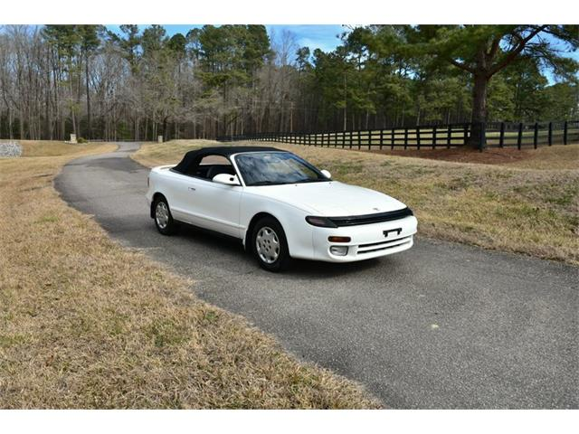 1993 Toyota Celica (CC-1460602) for sale in Youngville, North Carolina