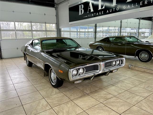 1972 Dodge Charger (CC-1466027) for sale in St. Charles, Illinois