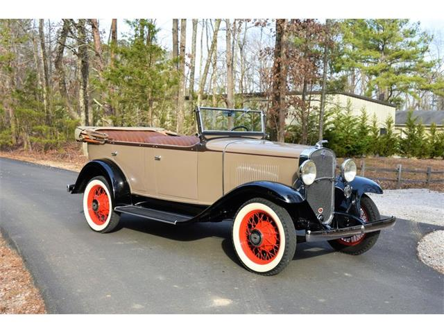 1931 Chevrolet AE Independence (CC-1460605) for sale in Youngville, North Carolina