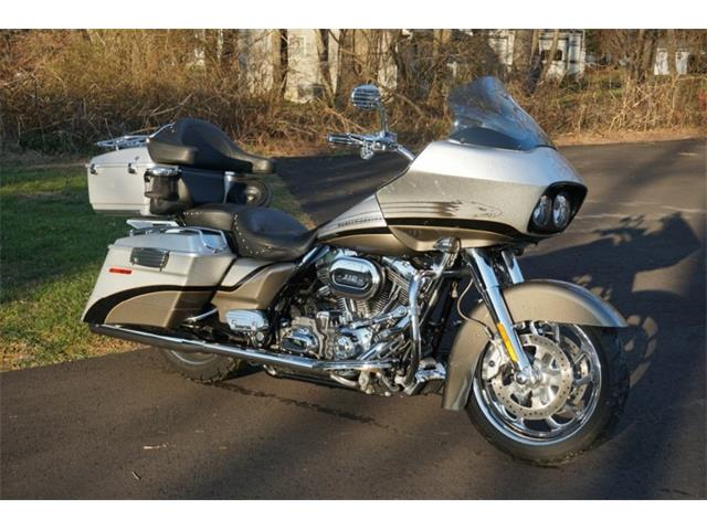 2009 Harley-Davidson Road Glide (CC-1466054) for sale in Monroe Township, New Jersey