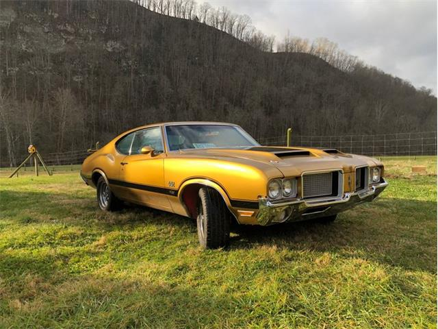 1970 Oldsmobile Cutlass (CC-1460606) for sale in Youngville, North Carolina