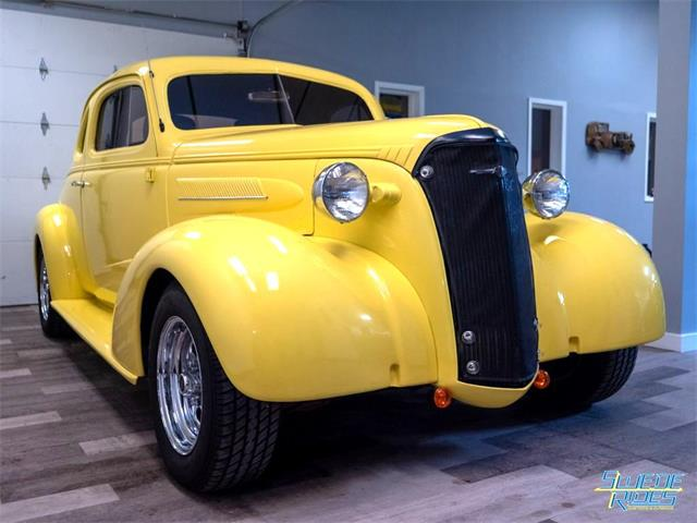 1937 Chevrolet Master (CC-1466065) for sale in Montgomery, Minnesota