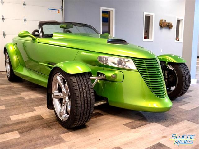 2000 Plymouth Prowler (CC-1466071) for sale in Montgomery, Minnesota
