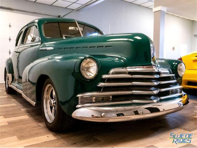 1948 Chevrolet Stylemaster (CC-1466076) for sale in Montgomery, Minnesota