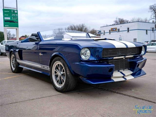 1966 Ford Mustang (CC-1466084) for sale in Montgomery, Minnesota