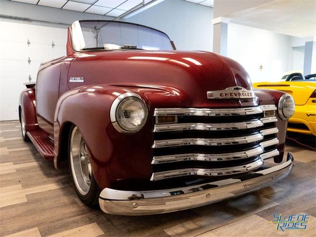 1953 Chevrolet 3100 (CC-1466091) for sale in Montgomery, Minnesota