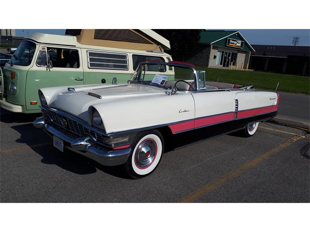 1955 Packard Caribbean (CC-1466095) for sale in St. Thomas, Ontario