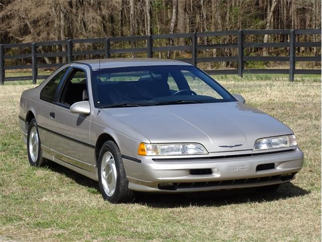 1990 Ford Thunderbird (CC-1460610) for sale in Youngville, North Carolina