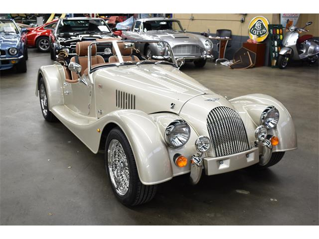 2020 Morgan Roadster (CC-1466101) for sale in Huntington Station, New York
