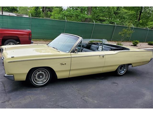 1967 Plymouth Fury III (CC-1466122) for sale in Charlotte, North Carolina