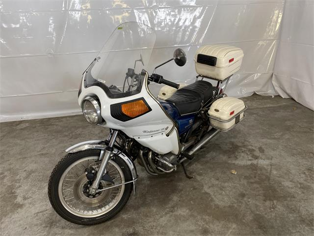 1977 Honda Motorcycle (CC-1466134) for sale in www.bigiron.com,