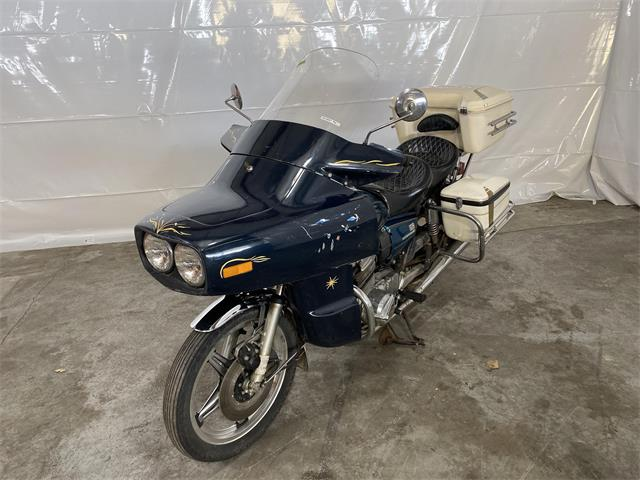 1978 Honda Motorcycle (CC-1466135) for sale in www.bigiron.com,