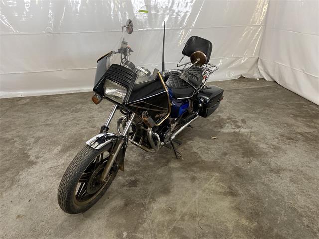 1982 Honda CM450A (CC-1466137) for sale in www.bigiron.com,