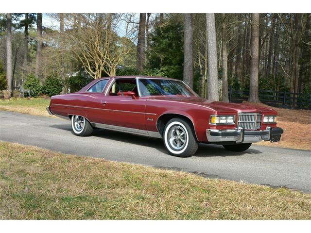 1975 Pontiac Bonneville (CC-1460614) for sale in Youngville, North Carolina