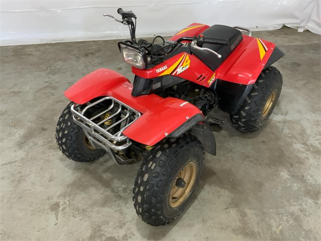 1986 Yamaha Motorcycle (CC-1466141) for sale in www.bigiron.com,