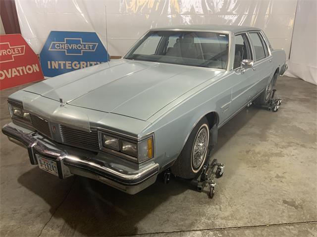 1982 Oldsmobile Delta 88 (CC-1466157) for sale in www.bigiron.com,