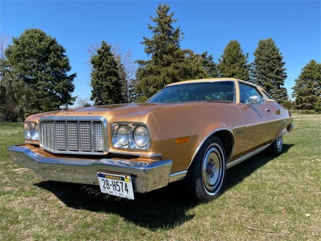 1974 Ford Gran Torino (CC-1466163) for sale in www.bigiron.com,