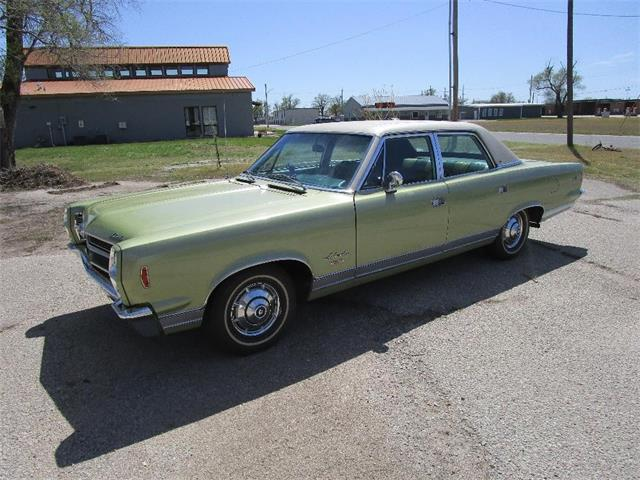 1968 AMC Ambassador (CC-1466169) for sale in www.bigiron.com,