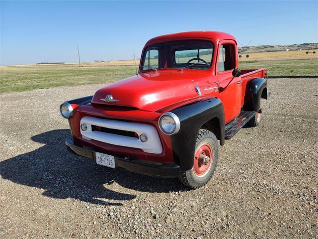 1956 International Custom (CC-1466171) for sale in www.bigiron.com,