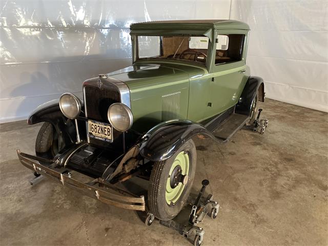 1930 Chevrolet Universal AD (CC-1466172) for sale in www.bigiron.com,
