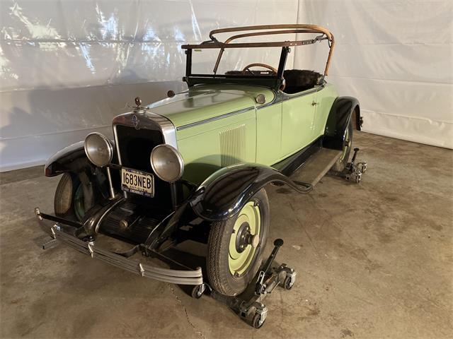 1929 Chevrolet International AC (CC-1466173) for sale in www.bigiron.com,
