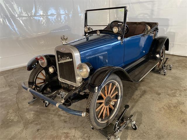 1925 Chevrolet Series K (CC-1466176) for sale in www.bigiron.com,
