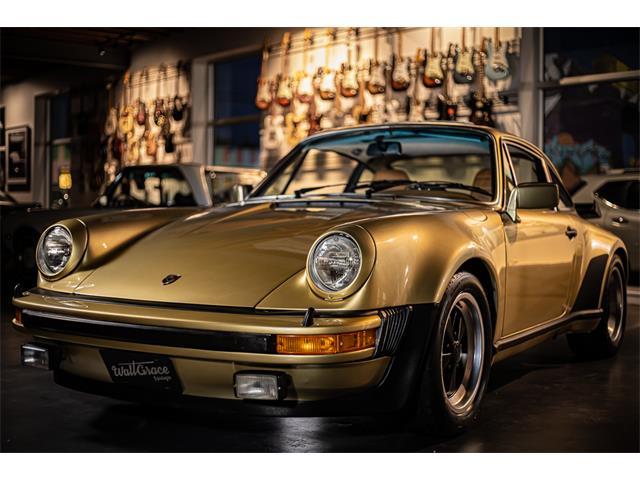 1978 Porsche 911/930 (CC-1466180) for sale in Miami, Florida