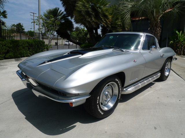 1964 Chevrolet Corvette (CC-1466185) for sale in Anaheim, California
