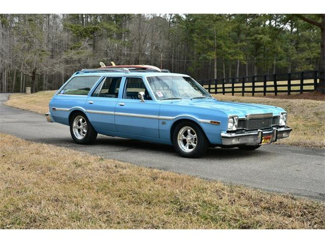 1977 Dodge Aspen (CC-1460619) for sale in Youngville, North Carolina