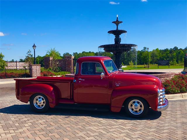 1950 Chevrolet 3100 (CC-1466194) for sale in Magnolia, Texas