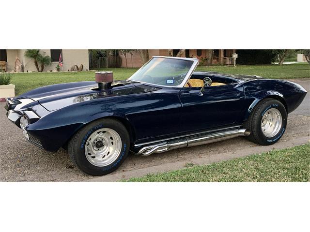 1963 Chevrolet Corvette Stingray (CC-1466198) for sale in San Benito, Texas