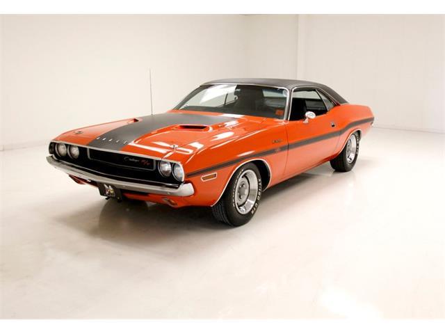 1970 Dodge Challenger (CC-1466203) for sale in Morgantown, Pennsylvania